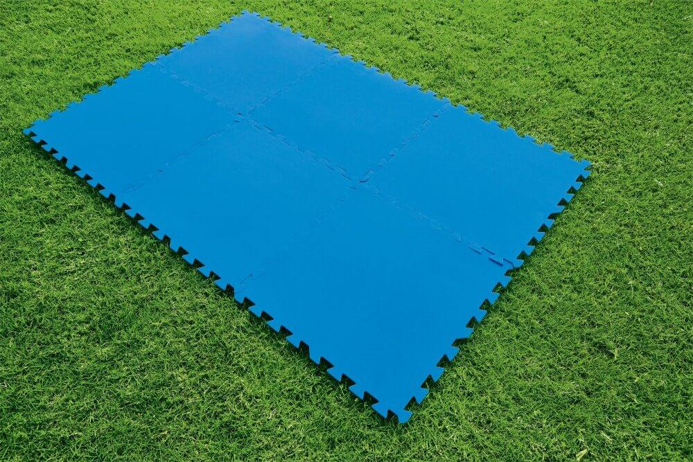 Bodenschutzmatte Pool
