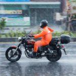 Der Beste Motorrad Regenkombi